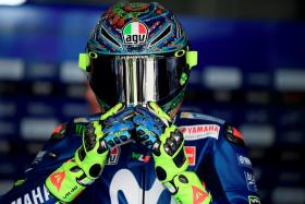 Movistar Yamaha Make Positive Start to Sepang Test