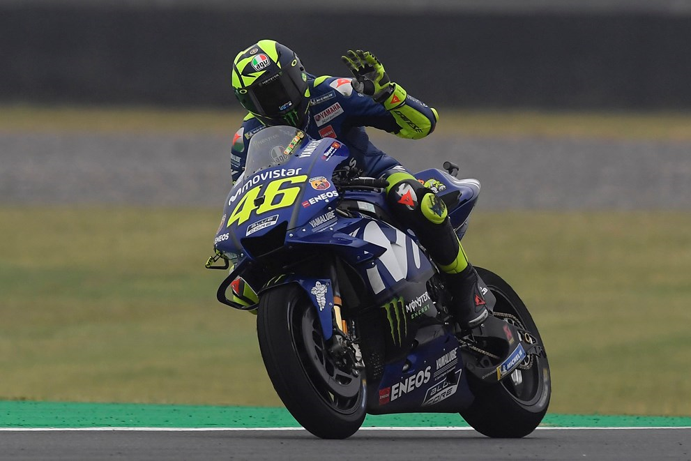 Assertive Start for Movistar Yamaha MotoGP in Argentina
