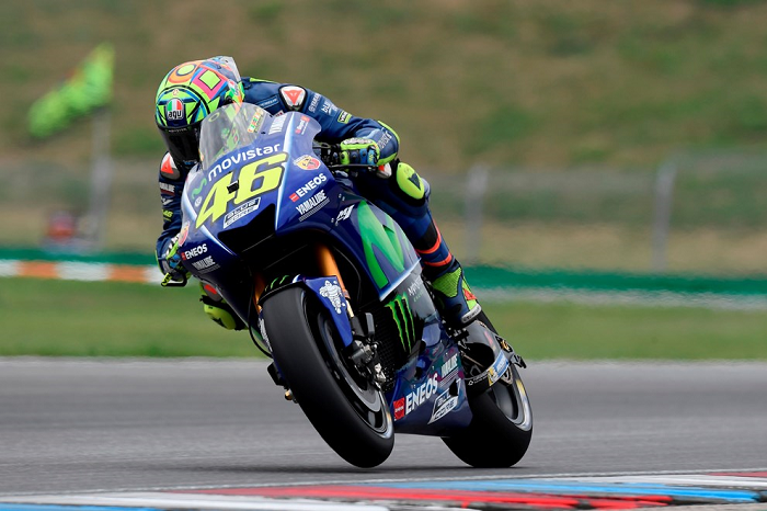 Movistar Yamaha Clinch Third and Fourth in Czech Flag-To-Flag
