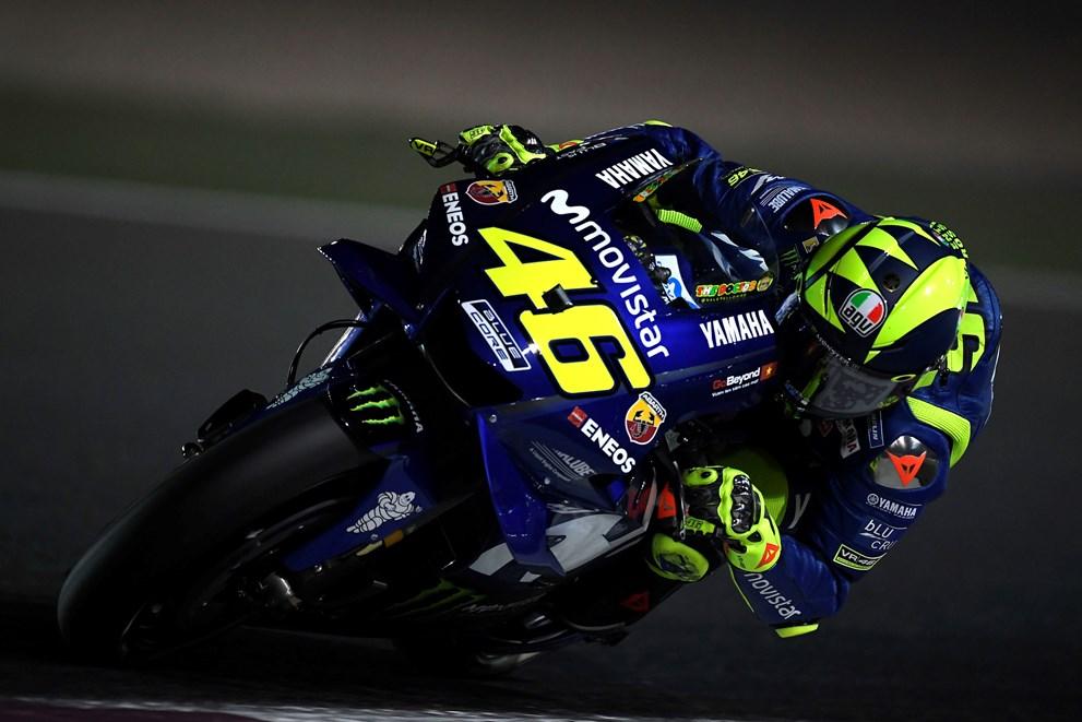 Movistar Yamaha MotoGP Anticipate Action in Argentina