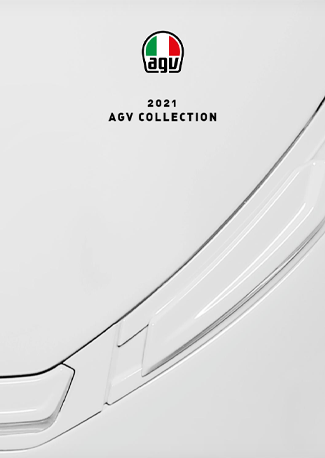 Latest AGV Brochure