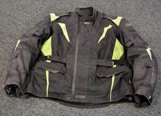 Dave Marsden RST Paragon Jacket